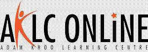 Adam Khoo Learning Centre logo, aklc online