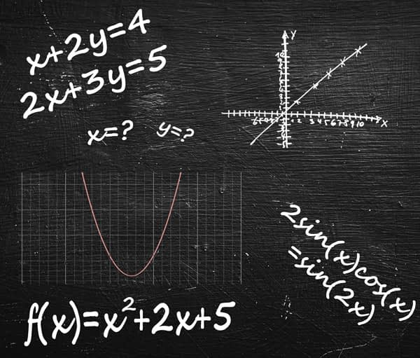AKLC S3 Maths Mastery